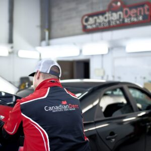 Paintless Dent Repair hail damage repair