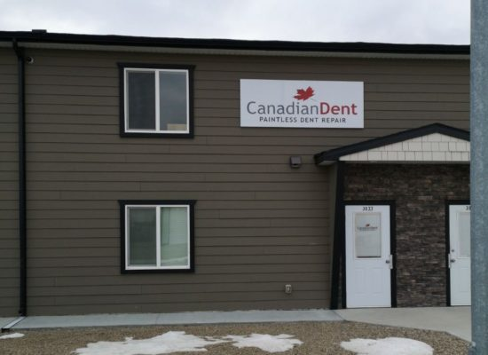 Canadian Dent Lethbridge Location